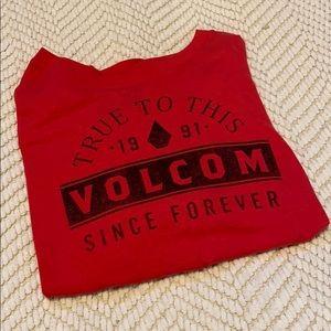 Volcom T-Shirt NWT